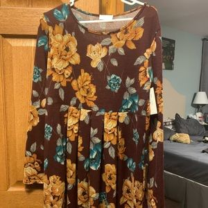Really cute sweater dress from boutique-never worn